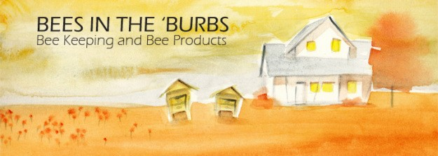 Bees in the Burbs